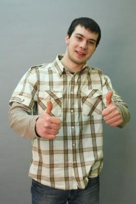 Александр,21 год,180 см,веселый,активный - IMG_7088.JPG