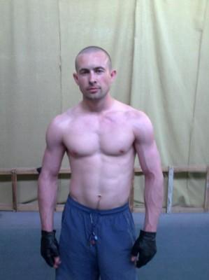 Роман, 25 лет, рост-173,спортивное телосложение - Фото0303.jpg