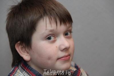 Толкунов Роман , 13лет. Опыт в Съёмках есть  - DSC06589-1.jpg
