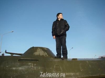 Толкунов Роман , 13лет. Опыт в Съёмках есть  - DSC07737.JPG