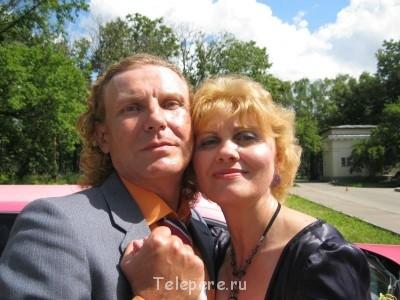 Приглашаются актеры для съемок в телевизионных программах - Саша  Люда июнь2011 079.jpg