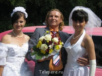 Примем участие в съёмках - Саша  Люда июнь2011 084.jpg
