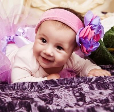 Ева Тишенкова-маленькая яркая модель-брюнетка 10 месяцев - Eva-Tishenkova5435901.jpg