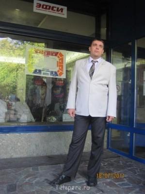 Александр 27лет рост 196 размер одежды 54 обувь 46 опыт ест - IMG_0011.JPG