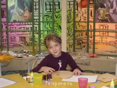 Девочка 9 лет блондинка - DSCF3142.JPG