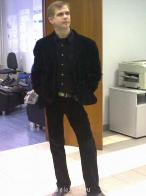 Сергей 38 лет, 181 рост, 48-50 размер одежды... - Фильм Семейные драмы, серия Муж унижает жену. Охраник выгоняющий мужа своей начальницы..jpg