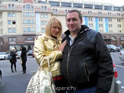 Сергей Александрович-самый лучший  - я осенью 2012.jpg