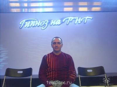 Сергей Александрович-самый лучший  - я в тнт гипноз.jpg